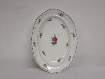 Wall Plate - 1840