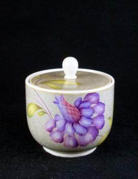 Box - painted porcelain - Rosenthal - 1940