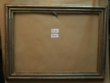 Picture Frame - silver