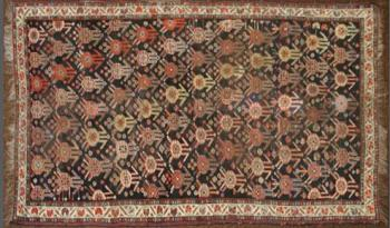 Persian Carpet - 1920