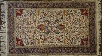 Persian carpet, Keshan
