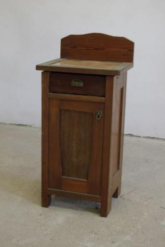 Bedside Table - 1920
