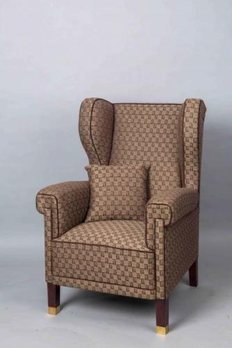 Wing Armchair - 2011