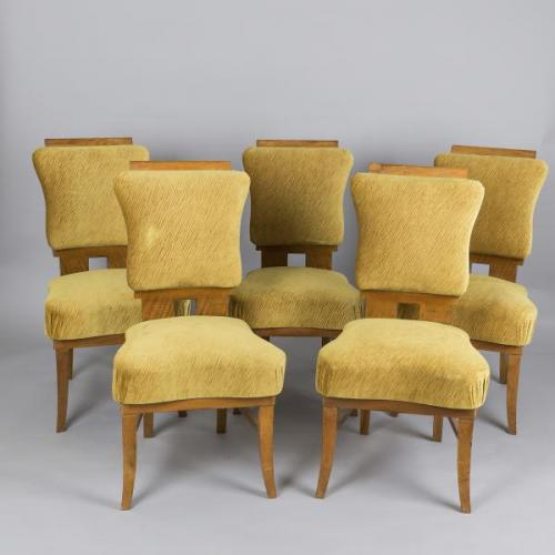 Chairs - 1930
