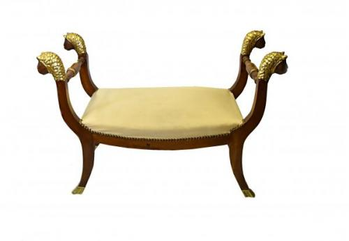 Seat - solid wood - 1800